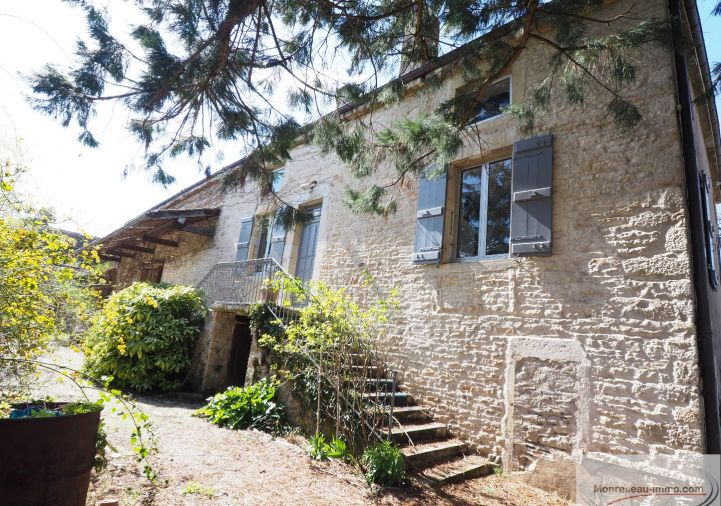 A vendre Sennecey Le Grand 060078968 Monreseau-immo.com