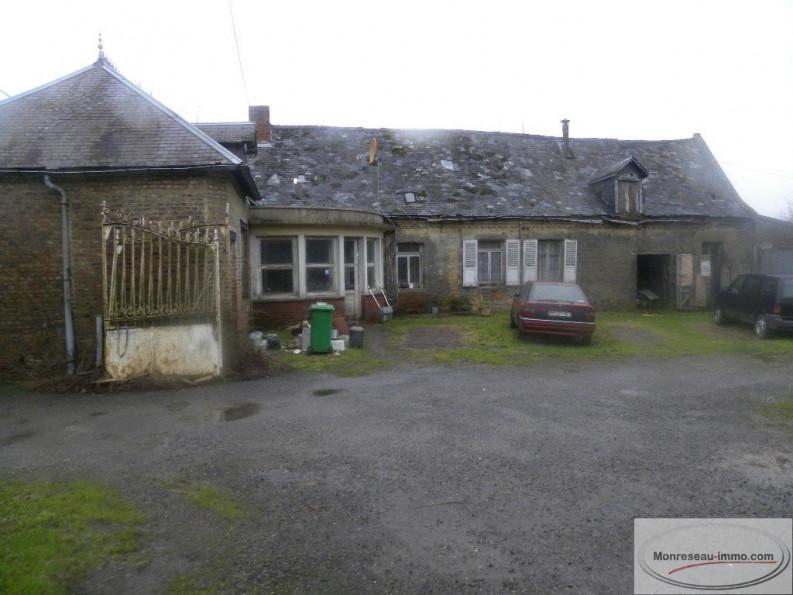For sale Etreux 060078998 Monreseau-immo.com
