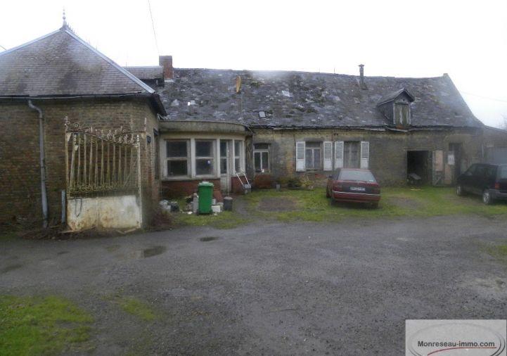 A vendre Etreux 060078998 Monreseau-immo.com