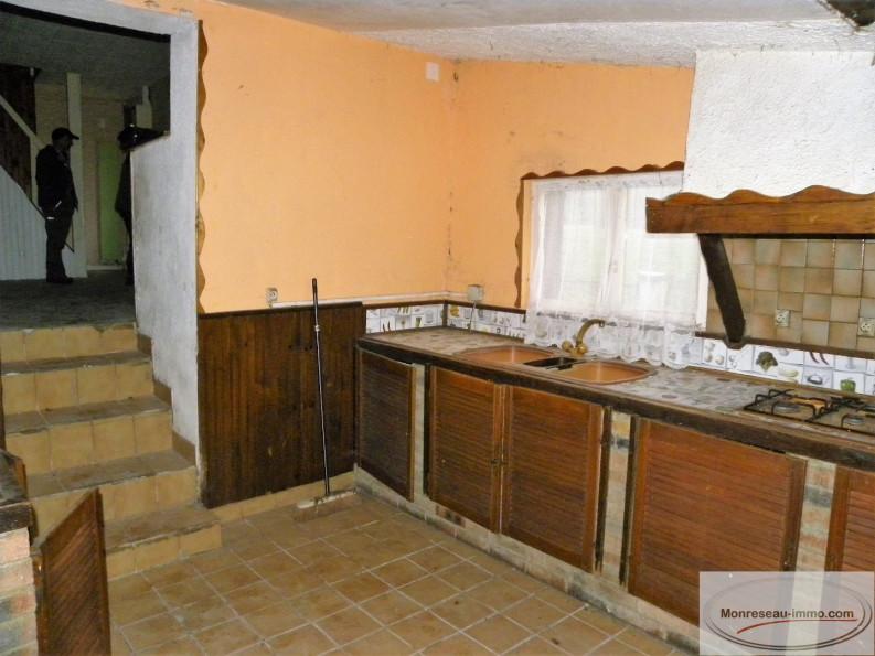 A vendre Busigny 060078999 Monreseau-immo.com