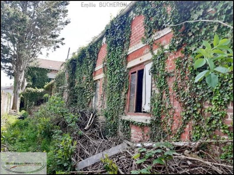 A vendre Caudry 060079023 Monreseau-immo.com
