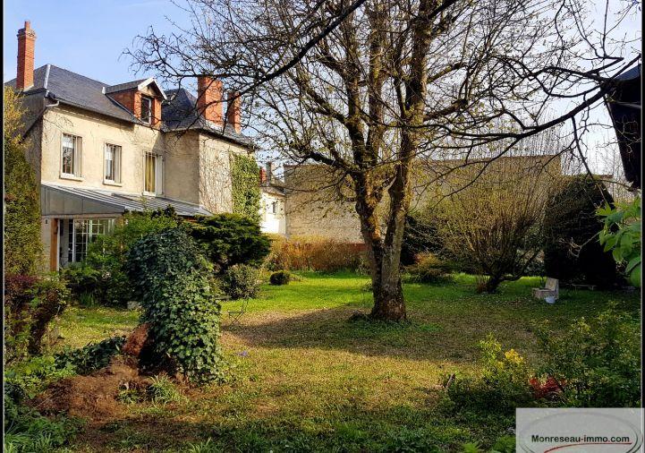 A vendre Coincy 060079049 Monreseau-immo.com