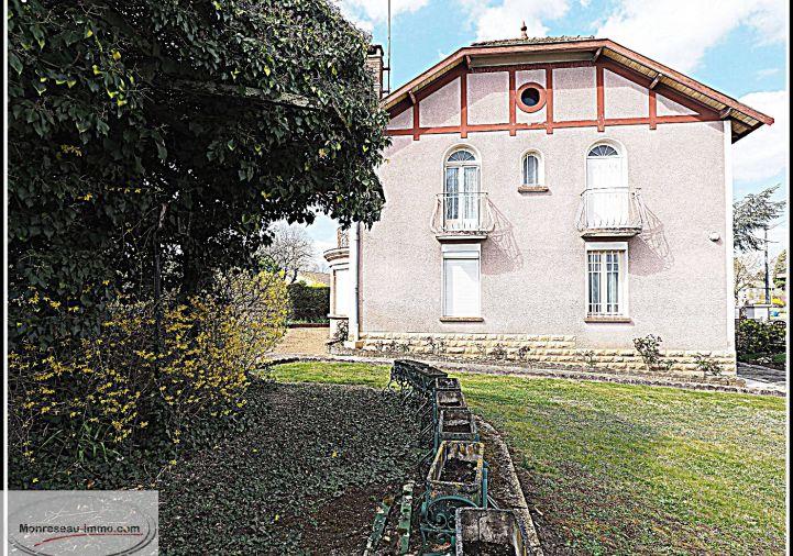 A vendre Tournus 060079088 Monreseau-immo.com