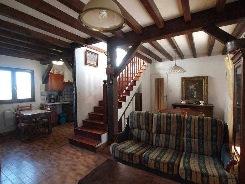 A vendre Saint Ambreuil 060079089 Adaptimmobilier.com