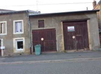 A vendre Beuveille 060079102 Portail immo