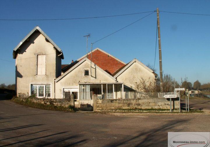 A vendre Chateauneuf 060079117 Monreseau-immo.com