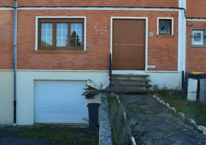 A vendre Caudry 060079131 Monreseau-immo.com