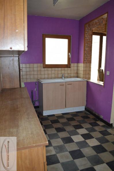 A vendre  Le Cateau Cambresis | Réf 060079141 - Monreseau-immo.com