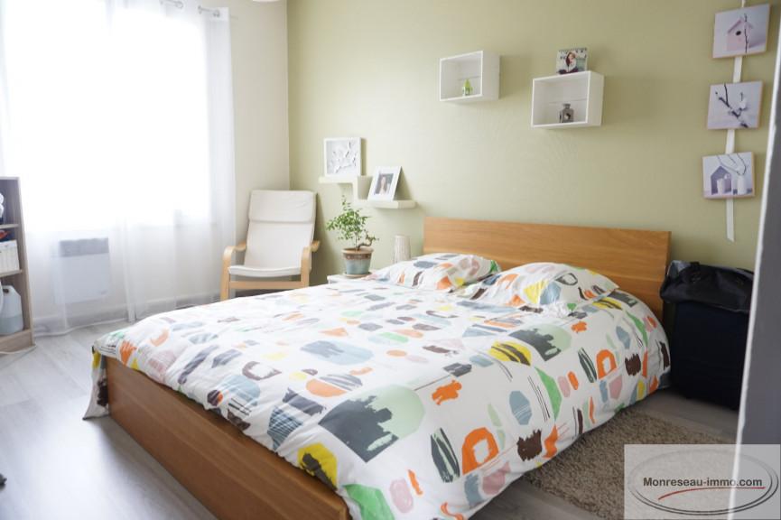 A vendre Thenac 060079148 Monreseau-immo.com