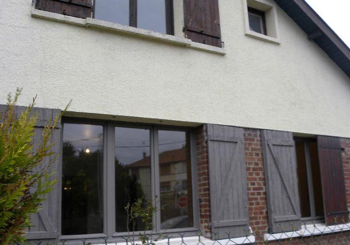 A vendre Homblieres 060079154 Monreseau-immo.com