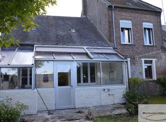 A vendre Origny Sainte Benoite 060079173 Portail immo