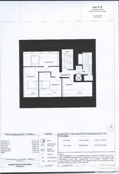 A vendre Vichy 060079229 Monreseau-immo.com