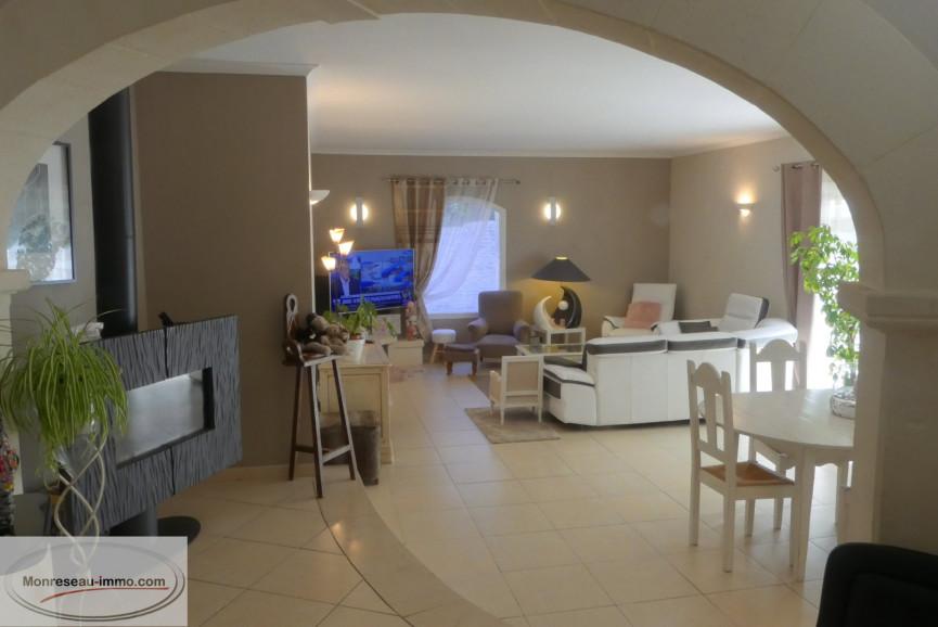 A vendre Poulx 060079256 Monreseau-immo.com