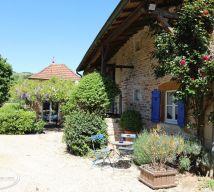 A vendre La Roche Vineuse  060079258 Monreseau-immo.com