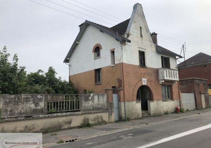 A vendre Caudry 060079276 Monreseau-immo.com