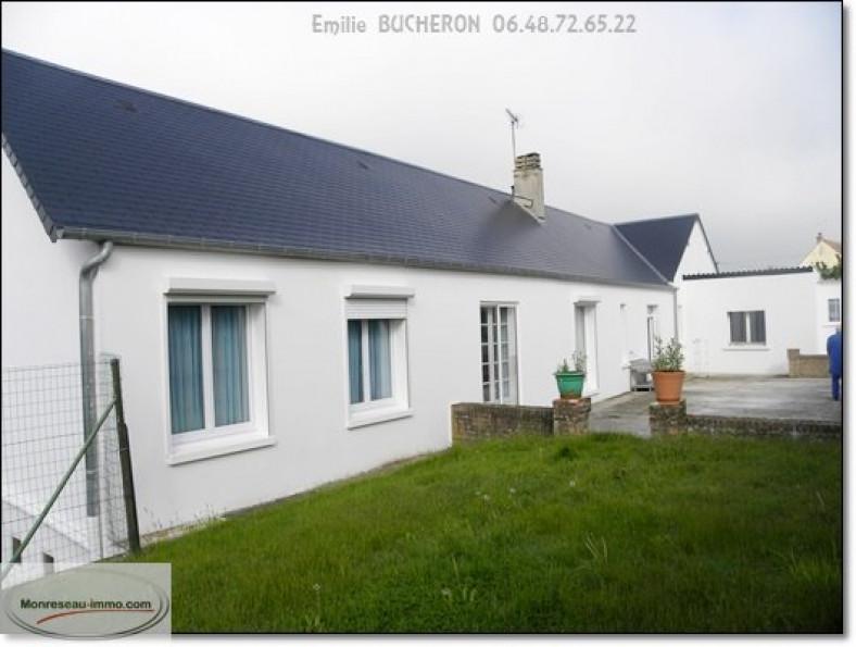For sale Busigny 060079310 Monreseau-immo.com