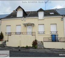 A vendre Le Nouvion En Thierache  060079320 Monreseau-immo.com