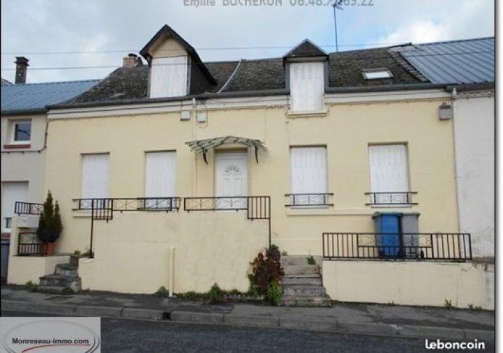 For sale Le Nouvion En Thierache 060079320 Monreseau-immo.com