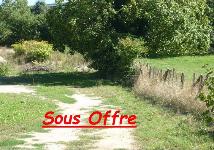A vendre La Batie Montgascon 060079347 Monreseau-immo.com