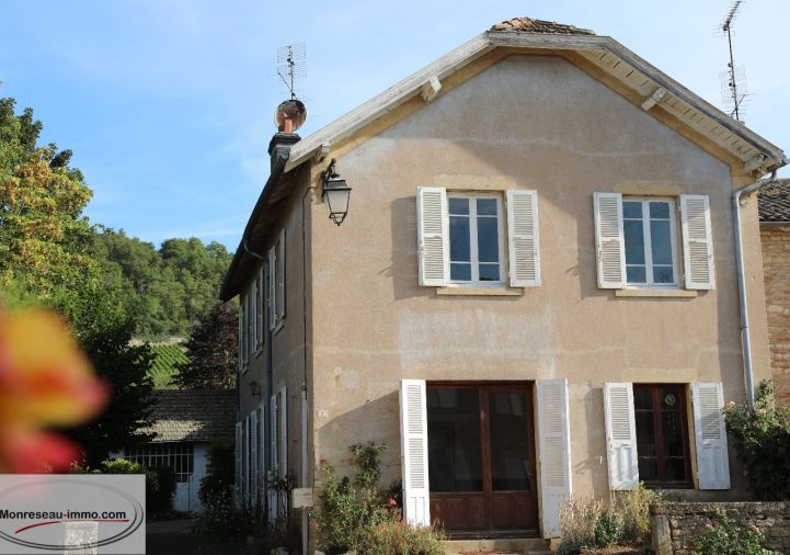 For sale La Roche Vineuse 060079364 Monreseau-immo.com