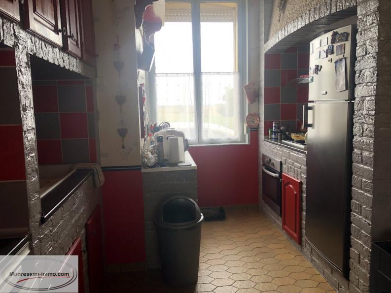 A vendre Le Cateau Cambresis 060079419 Monreseau-immo.com