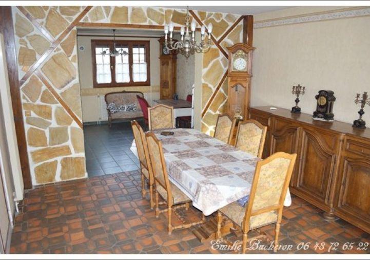 A vendre Busigny 060079427 Monreseau-immo.com