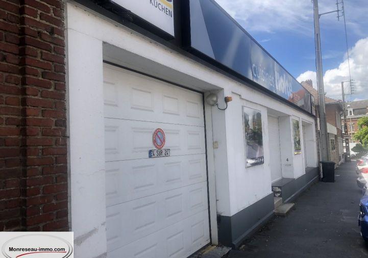 A vendre Cambrai 060079443 Monreseau-immo.com