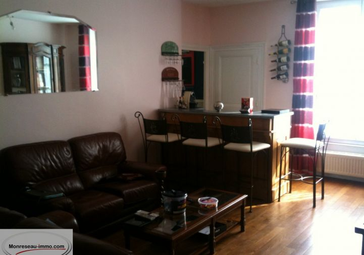 A vendre Chalon Sur Saone 060079453 Monreseau-immo.com