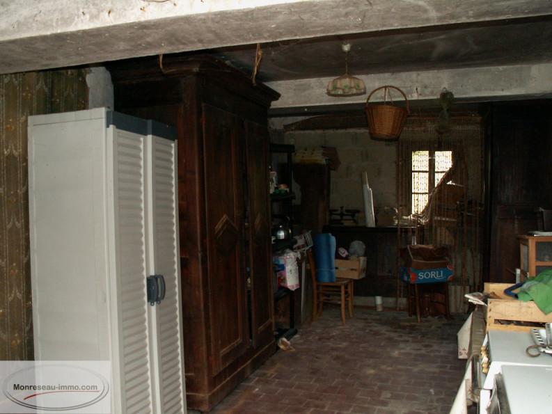 A vendre Saint Pierre En Vaux 060079460 Monreseau-immo.com