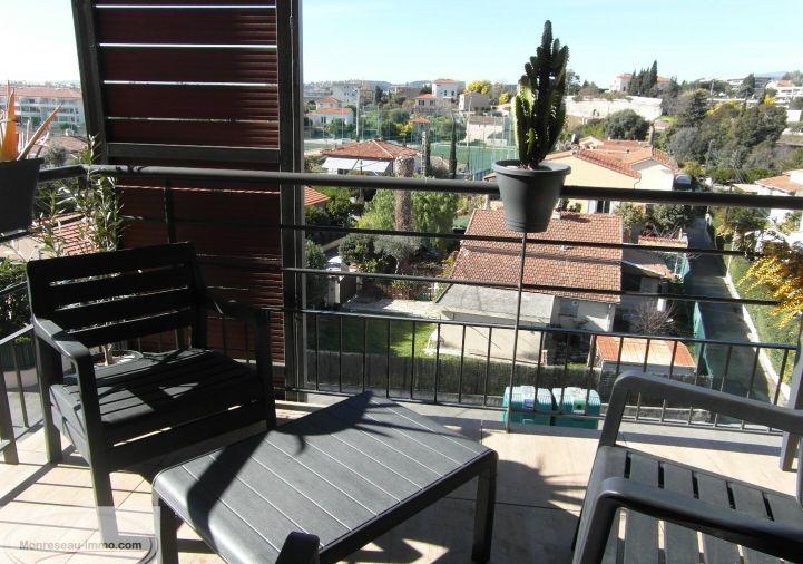 A vendre Appartement Cagnes Sur Mer | R�f 060079466 - Monreseau-immo.com