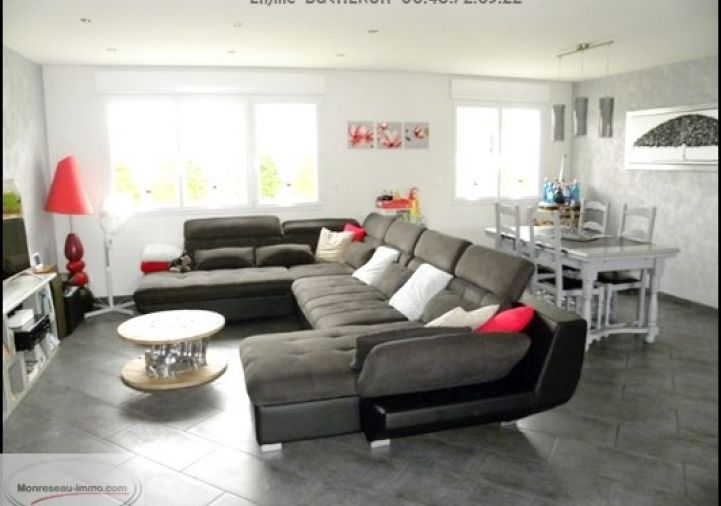 A vendre Tupigny 060079479 Monreseau-immo.com