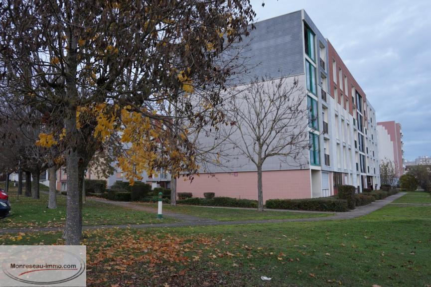 A vendre La Chapelle Saint Luc 060079482 Monreseau-immo.com