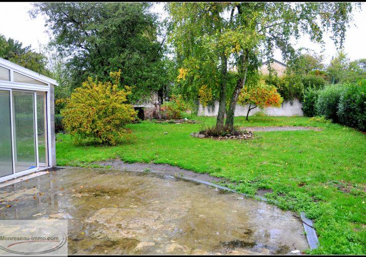 For sale Vouziers 060079491 Monreseau-immo.com