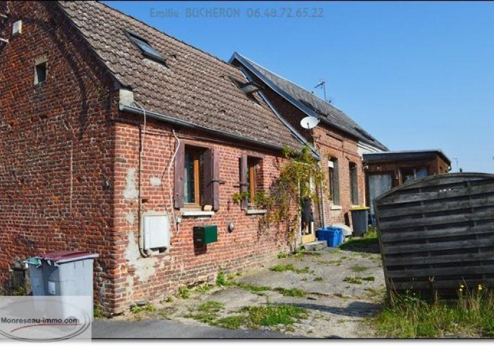 A vendre Malincourt 060079494 Monreseau-immo.com