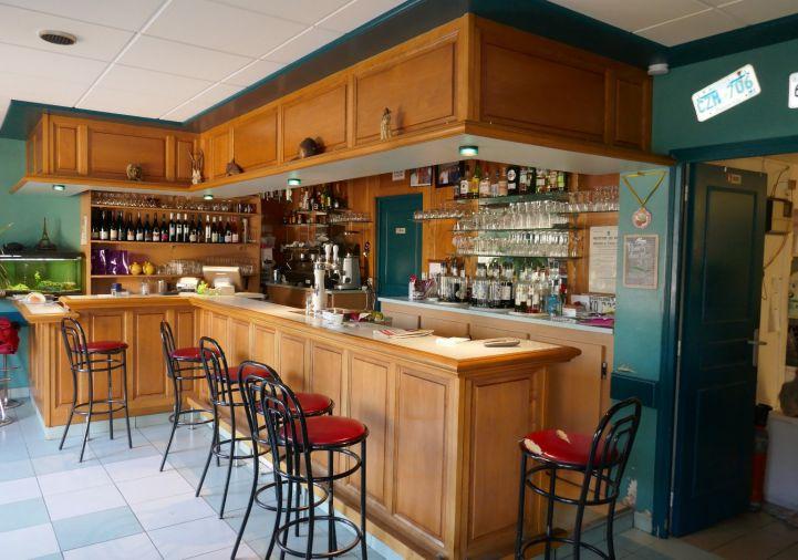 A vendre Bar Doue La Fontaine | R�f 060079496 - Monreseau-immo.com