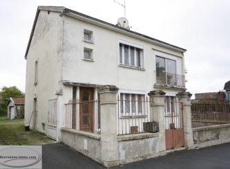 A vendre Mourmelon Le Petit 060079523 Portail immo