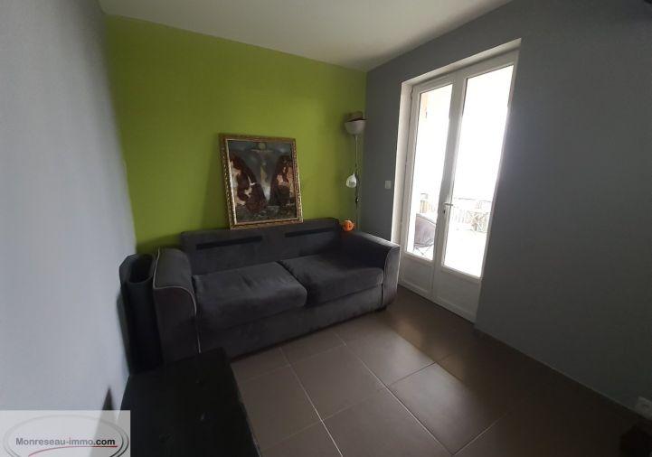 A vendre Appartement Grasse   R�f 060079525 - Monreseau-immo.com