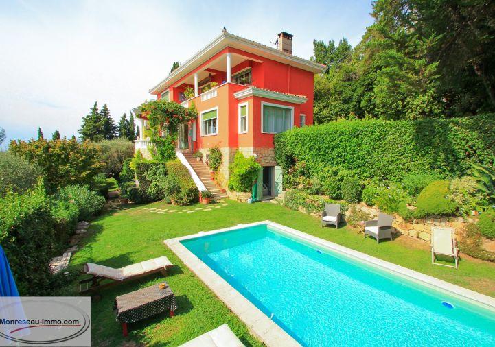 For sale Maison Grasse | R�f 060079532 - Monreseau-immo.com