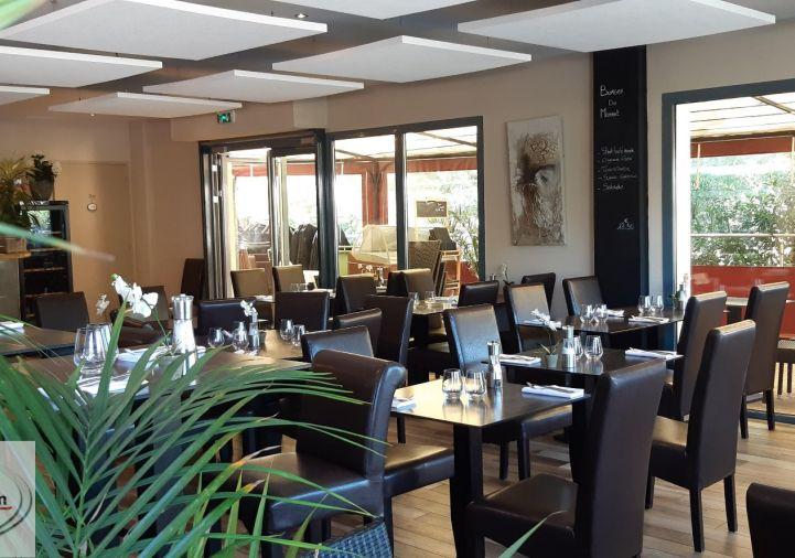 A vendre Restaurant Le Tholonet | R�f 060079563 - Monreseau-immo.com