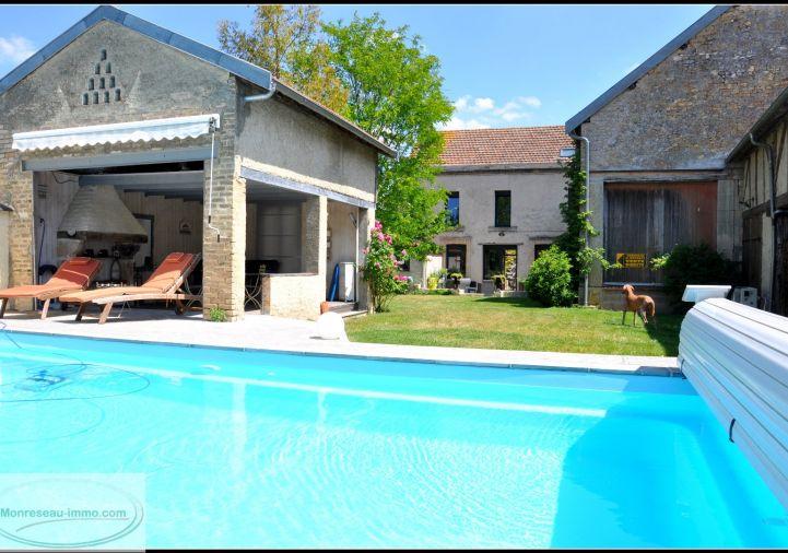 A vendre Reims 060079570 Monreseau-immo.com