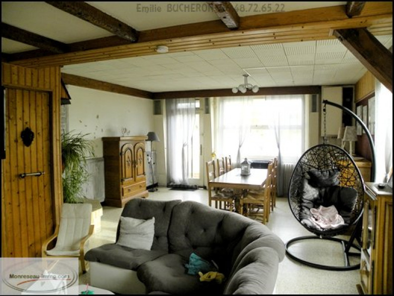 A vendre Flavigny Le Grand Beaurain 060079573 Monreseau-immo.com