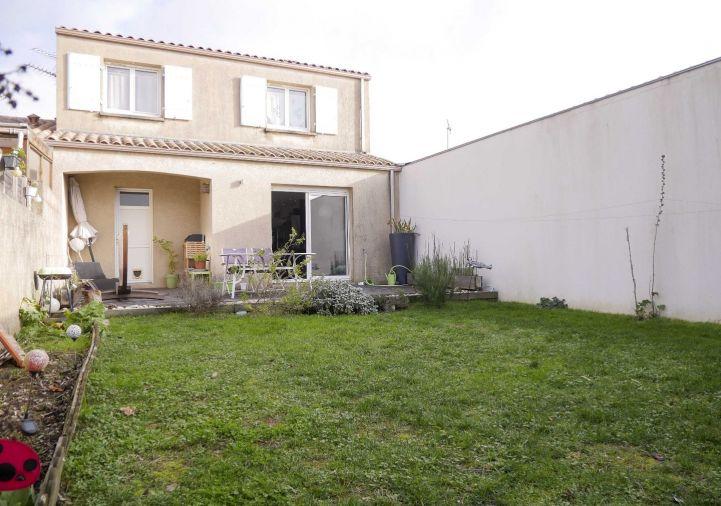A vendre La Rochelle 060079581 Monreseau-immo.com