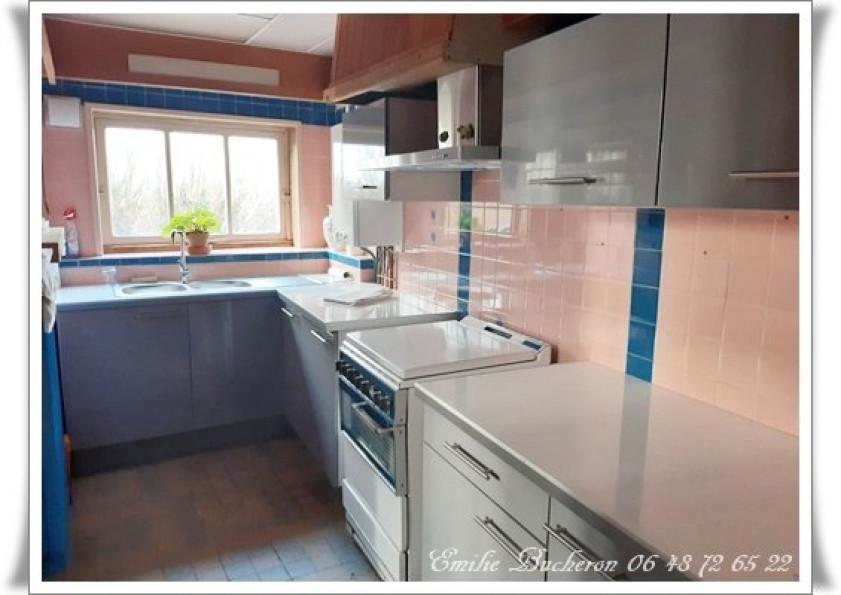 A vendre  Busigny   Réf 060079608 - Monreseau-immo.com