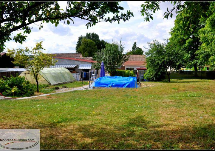 A vendre Souain Perthes Les Hurlus 060079614 Monreseau-immo.com