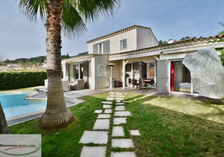 A vendre La Colle Sur Loup 060079638 Monreseau-immo.com
