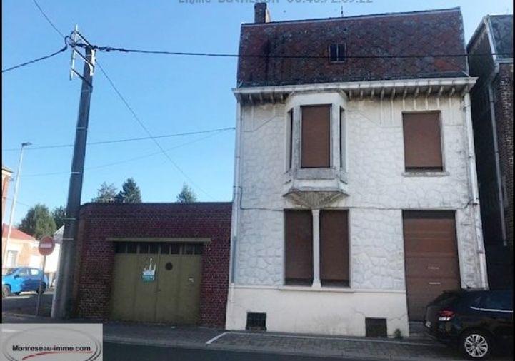 A vendre Caudry 060079639 Monreseau-immo.com