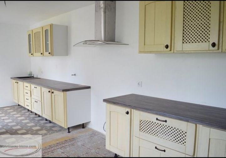 A vendre Maison de ville Caudry | R�f 060079639 - Monreseau-immo.com