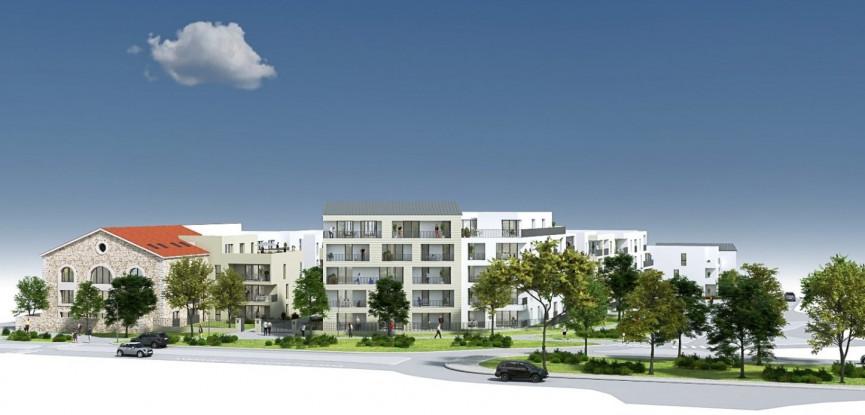 A vendre La Rochelle 060079647 Monreseau-immo.com