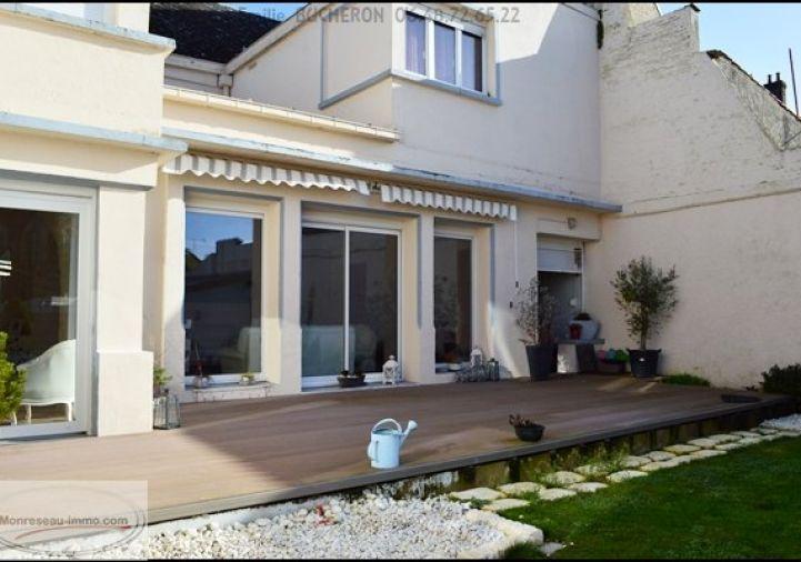 A vendre Maison de ville Busigny | R�f 060079677 - Monreseau-immo.com
