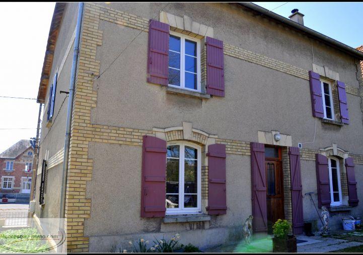 A vendre Challerange 060079679 Monreseau-immo.com